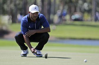 Lewis, English ride exemptions to early Honda Classic lead