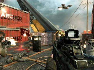 Comcast Offering Free Entry Into Call Of Duty: Black Ops 4 Multiplayer Private Beta