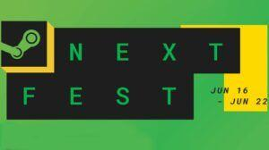 Steam's Next Fest kicks off with tons of game demos to play