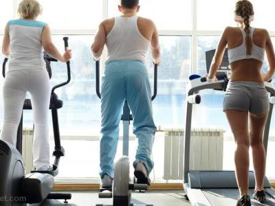 Short duration, high-intensity resistance exercise training programs can dramatically improve insulin sensitivity in overweight men: Study