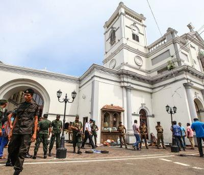 Here's How To Help Sri Lanka Bombing Attack Victims & Assist The Rebuild Efforts