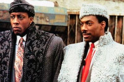 Coming to America 2 Gets 2020 Release DateParamount Pictures has
