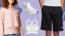 We Found Plenty Of Affordable Activewear In Nordstrom's Anniversary Sale