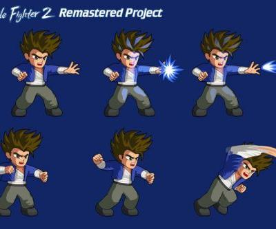 'Little Fighter 2' Creators Are Now Working On a Remake