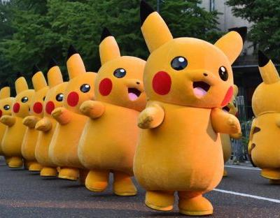 In case you were wondering, Pokemon Go is still capable of making $70 million in one month