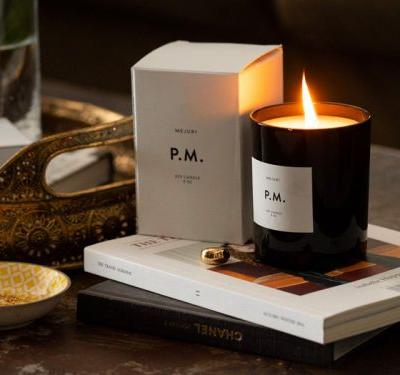 An influx of jewelry and bedding startups are selling candles now - here's why it's actually not a surprising move
