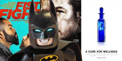 Lego Batman Beats Out Three New Releases At Friday Box Office