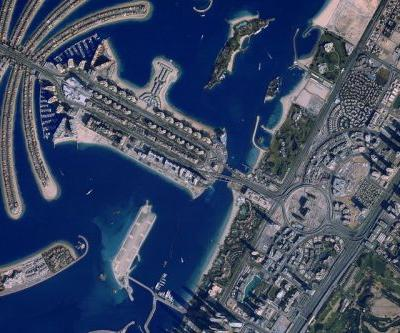 """Canon Has Created a Website That Let's You """"Take Pictures"""" From Space"""