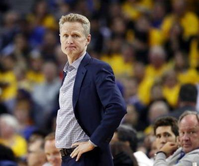 Golden State Warriors carry on minus Kevin Durant, who's far away from returning