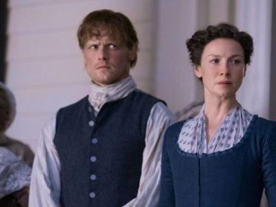 "Preview for 'Outlander' Episode 402, ""Do No Harm"""