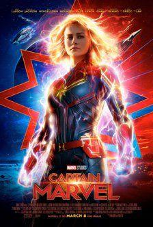 Marvel Studios' Captain Marvel Review