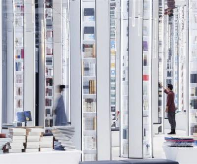 A' Interior Space, Retail and Exhibition Design Award Winners