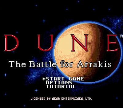 New Dune Games Coming From Funcom