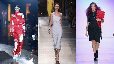 15 Looks We Loved From Day 2 Of New York Fashion Week