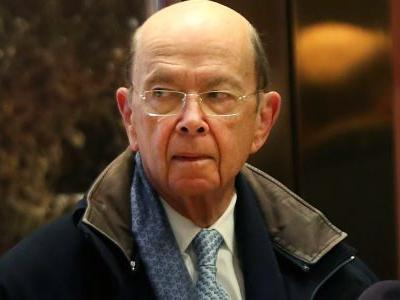 Wilbur Ross swiped free sweetener and didn't pay his domestic staff, according to Forbes report alleging $120 million grift allegations