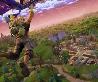 Fortnite Players Can Get Season 8 Battle Pass For Free
