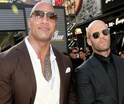 'Hobbs & Shaw' premiere halted after electrical scare