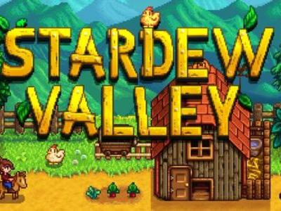 Concerned Ape Reveals Stardew Valley: The Board Game!