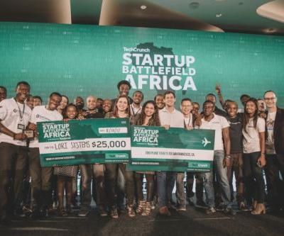 Africa Roundup: Lori Systems wins BFX Africa, Andela raises $40M, Jumia lends to SMEs, Safaricom launches incubator