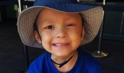 'I Want Five Bouncy Bouses': Obit, Memorial For Iowa Boy Gets National Attention