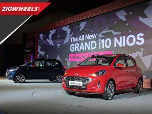 Hyundai Grand i10 Nios India Walkaround, Launch Price, Features, Colours and Specs