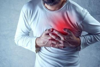 New app improves the survivability of a heart attack