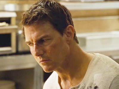 Jack Reacher Being Rebooted For TV Since Tom Cruise Wasn't The Right Size