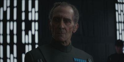 A Look Behind the Tarkin VFX in Star Wars: Rogue One