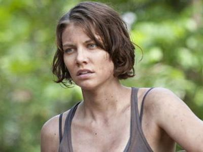 Lauren Cohan Teases a Possible Walking Dead Spinoff