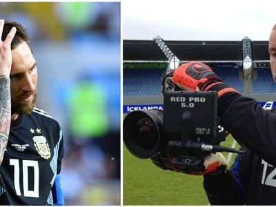 'Messi can't score against a movie director!' - Argentina superstar's woeful penalty record continues
