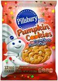 Pillsbury's Pumpkin Cream Cheese Cookies Are Back to Make Your Kitchen Smell Like Fall