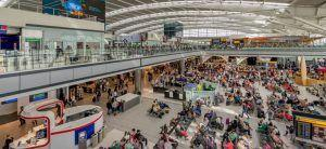 Heathrow records its 27th consecutive month of growth in Jan 19′