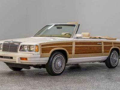 These Are The Cars You Think Are The Most '80s