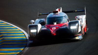 Don't Break Our Hearts Again At Le Mans, Toyota