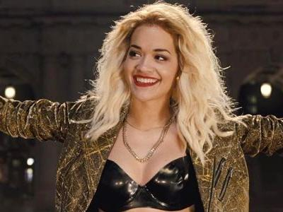 Rita Ora Addresses Lip Sync Fail From Thanksgiving Parade