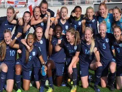 2017 WU19 EURO final line-up confirmed