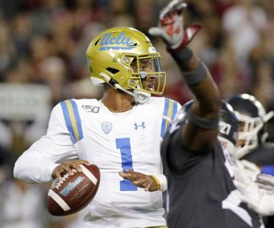 UCLA overcomes 32-point deficit in second half to stun No. 19 Washington State