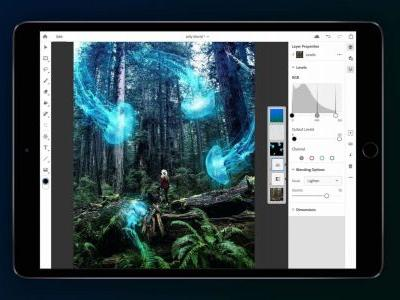 Photoshop for iPad begins beta testing ahead of public release