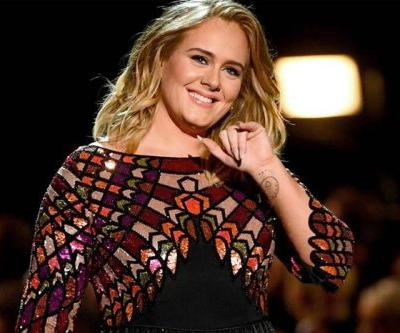 Adele Announces Official Release Date for '30'