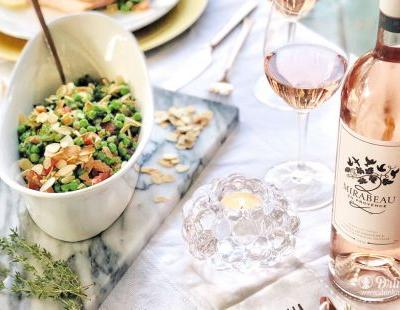 5 Out-of-the-Box Ways to Use Rosé