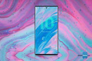 Galaxy Note 10 benchmarks reveal two 5G variants with different SoC, RAM, and performance scores