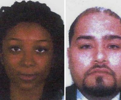 New Jersey couple goes missing on vacation in Barbados