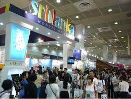 At Thai Travel Fair, Sri Lanka becomes the center of attraction!