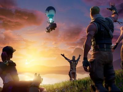 Fortnite The End Event Crashes Twitch, Mixer, and the Epic Games Store