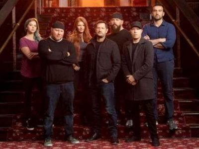TV Bits: 'Ghost Hunters' Revived, 'Castle Rock' Season 2 Casting, 'War of the Worlds' First Look & More