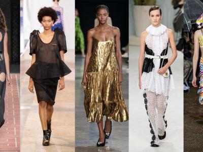 8 Top Trends From the Paris Spring 2020 Runways