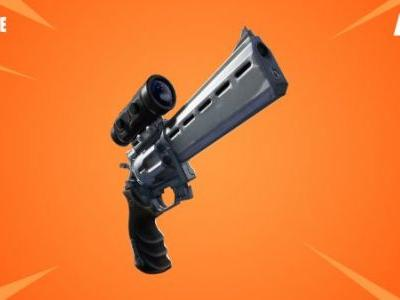 Fortnite v7.20 update adds Glider Redeploy, Scoped Revolver, One Shot LTM and Farmstead themed Prefabs