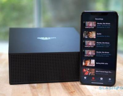 The new Amazon Fire TV Recast price is already slashed for Black Friday