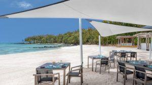 Four Seasons Resort Mauritius at Anahita Announces Four Seasons Exclusive Beach on Ile aux Cerfs