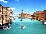 Tourists may be forced to pay a 10 euro fee to enter Venice